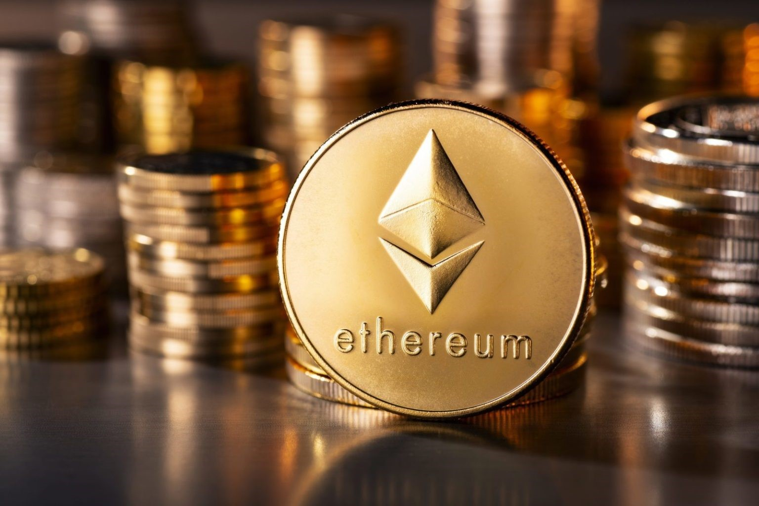 ETC Group lanserar ethereum ETP på Deutsche Boerse