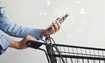Global Online Retail UCITS ETF (IBUY) senaste tillskottet i HANetfs tematiska sortimentet