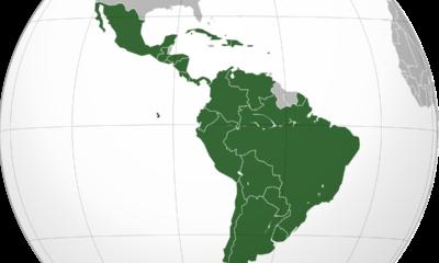 Latinamerikanska aktier, billiga eller dyra?