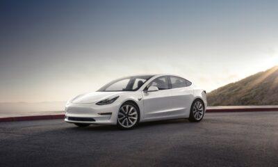 Kan Ford och GM köra i kapp Tesla?
