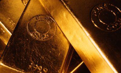 WisdomTree lanserar en lågkostnads guld-ETP (WGLD)