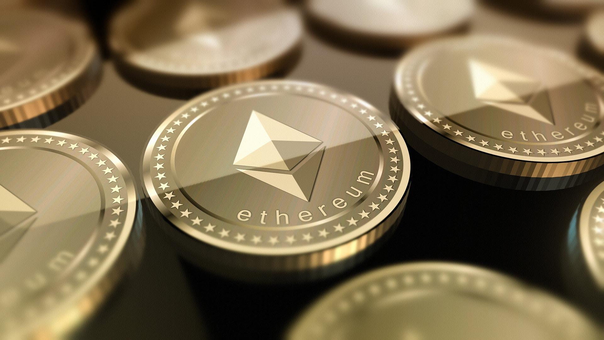 ETC Group's Bradley Duke berättar om den första Ethereum-börshandlade produkten på Deutsche Börses XETRA