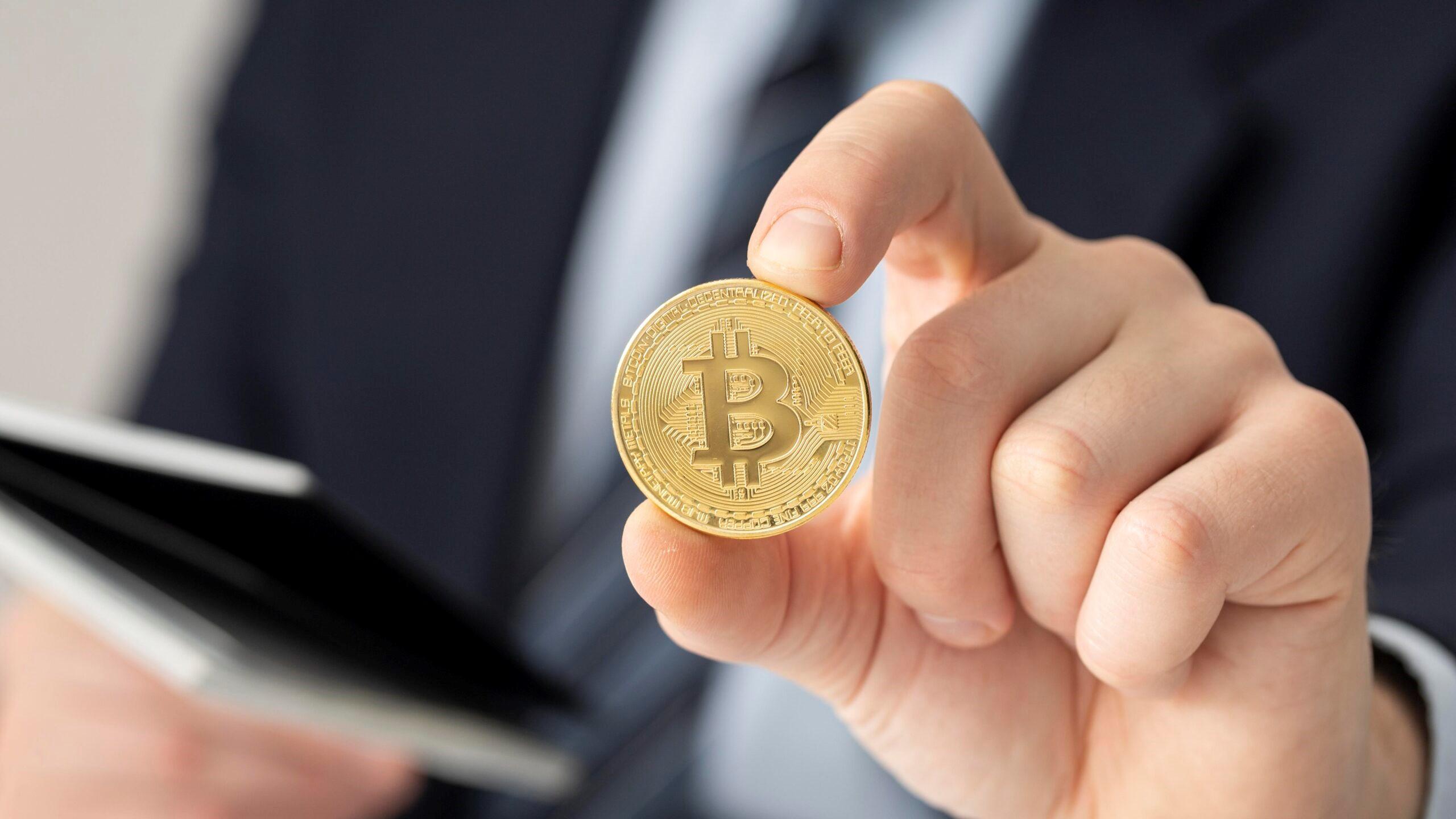 Viridi vill lansera en ESG Crypto Mining ETF