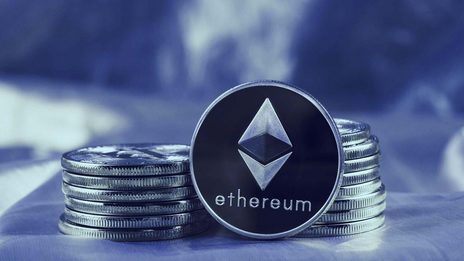 Vad du behöver veta om Ethereum