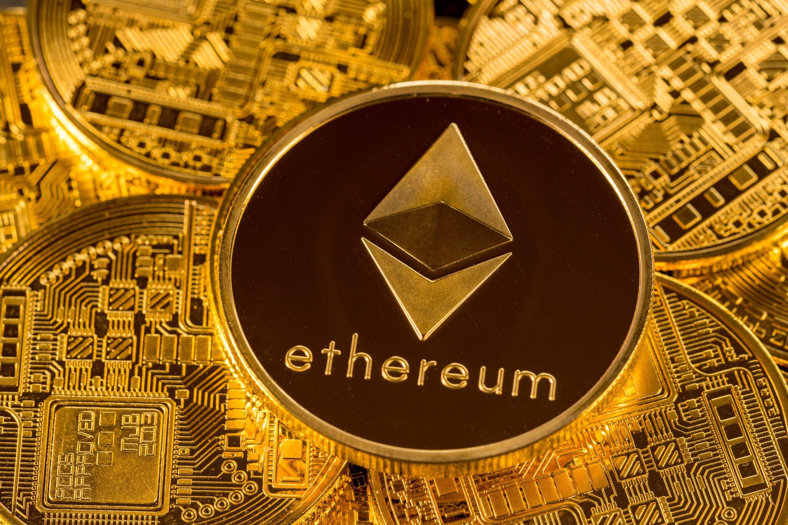 WisdomTree utökar utbudet av digitala tillgångar med Ethereum ETP-lansering