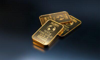 RMAU var den första ekonomiskt börsnoterade produkten som fick stöd av Storbritanniens Royal Mint RMAU är populärt bland investerare