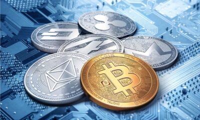 Enligt en ny undersökning från investeringsbanken Piper Sandler framgår det att nio procent av amerikanska tonåringar att de har handlat med kryptovalutor.