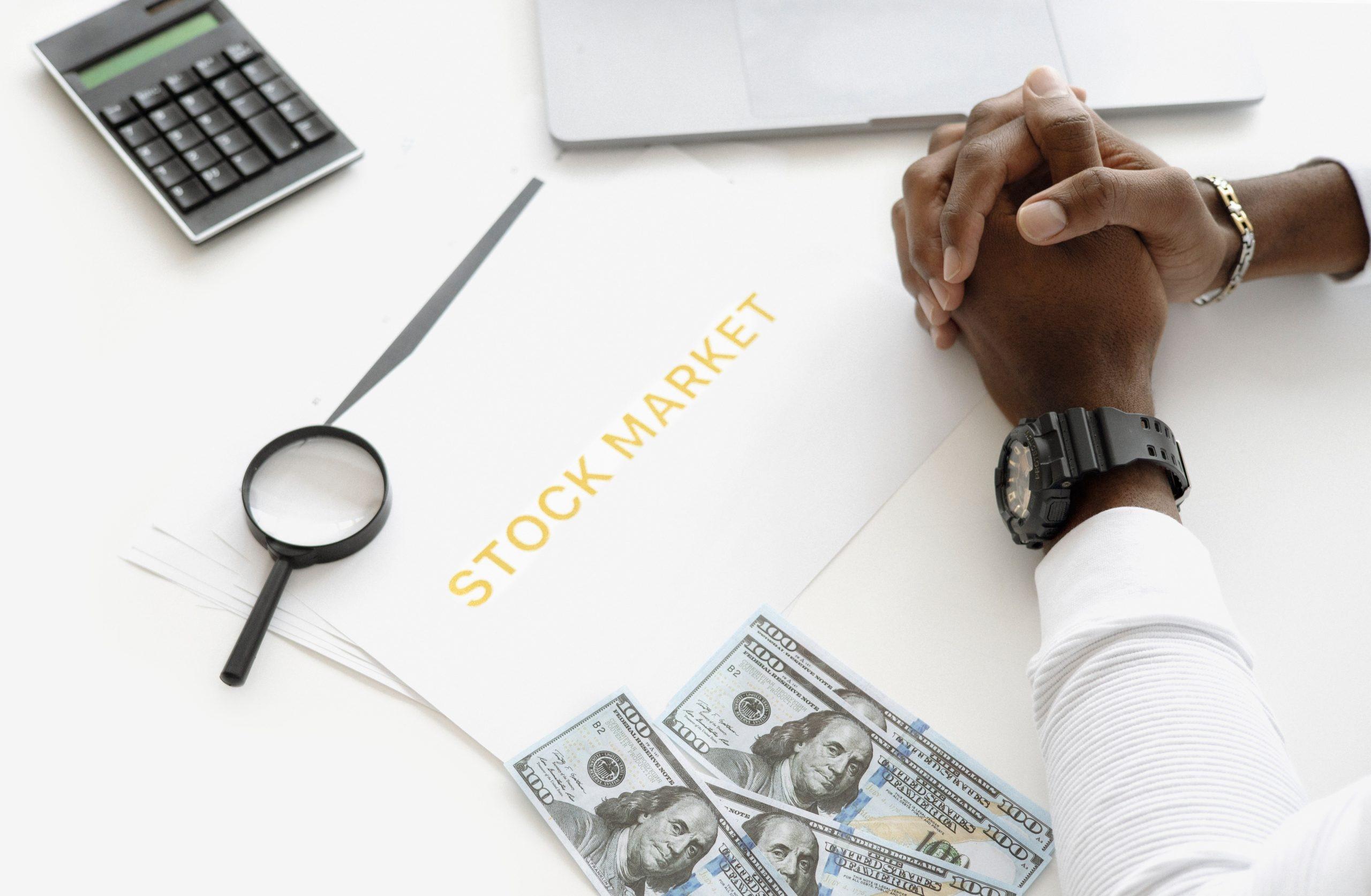 Tre börshandlade fonder för SPAC-investeringar