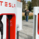 Wedbush uppgraderar Tesla till ouperform