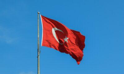 Den turkiska börsen är sårbar