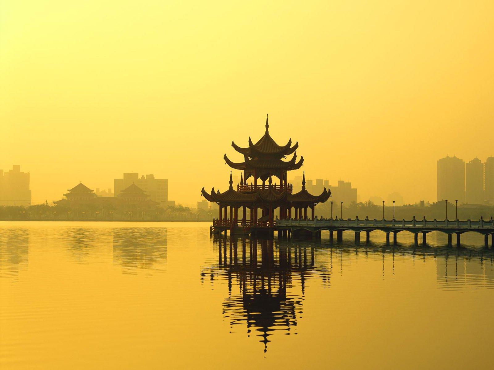 Bästa Kina ETF:en – Kina ETF-analys (del 2)