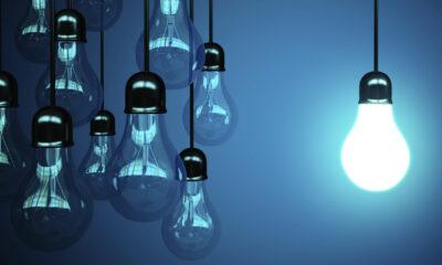 Avgifter har betydelse, ETFer är Disruptiva