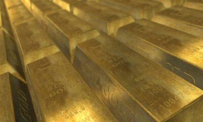 Handla guld och silver på börsen