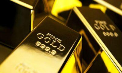 HANetf lanserar ETF för ESG-kompatibelt Guld