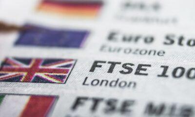 Amundi byter till ESG index för FTSE 100 ETF