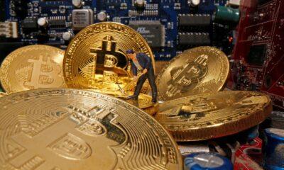 Bitcoin nära all time high, vart går kursen nu?