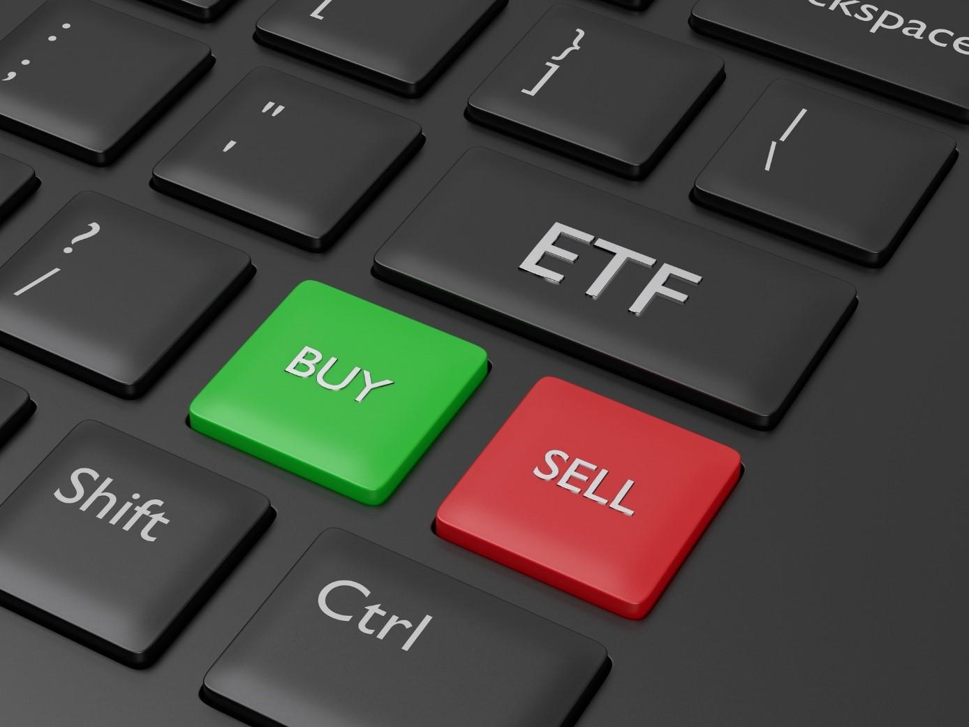 Hur man köper en ETF: Vanliga frågor