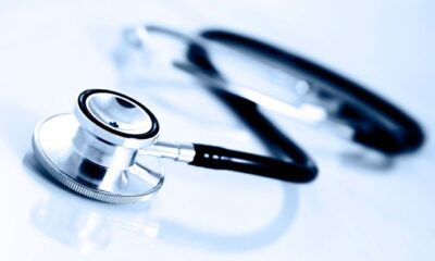 Stark utveckling för ETF med fokus på Healthcare