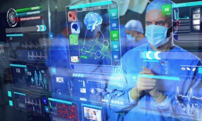 Ledande Healthcare ETF lyfter fram genterapi och telehälsa som spännande underteman inom vården
