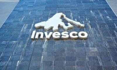 Invesco anställer nordisk chef från BlackRock