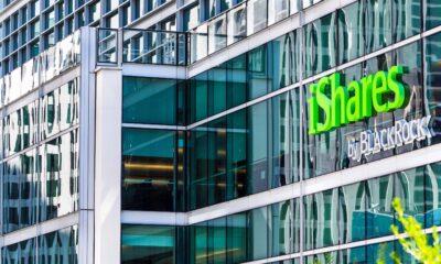 iShares S&P 500 ETF är den största förloraren i Europa