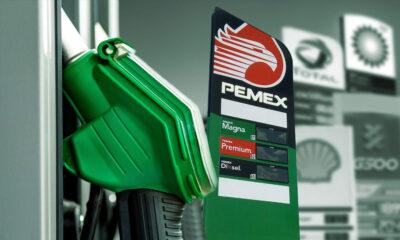 Mexikos nya oljeindustri