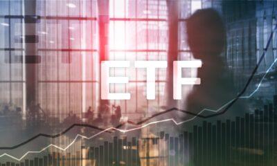 Tematiska ETF:er i strategiska portföljer