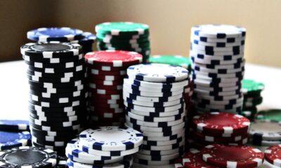 En närmare titt på en ETF för casinospel