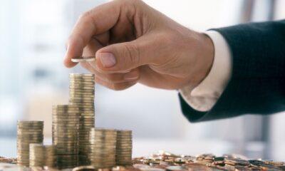 Inflöden på 20 miljarder i fonder under november 2020