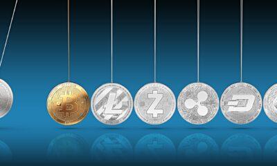 Värdet på Europas krypto-ETP uppgår till mer än en miljard euro