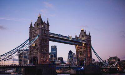 Brittiska aktier alltmer attraktiva efter Brexit