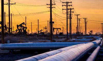 ETF:er för energi i USA