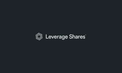 single stock ETPs Leverage Shares listar 40 inverterade och hävstångs-ETPer på Euronext