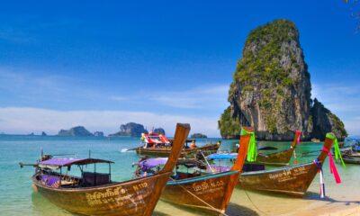 Är thailändska aktier attraktiva just nu?