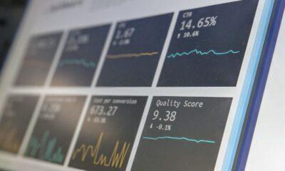 En ETF för investmentbolag