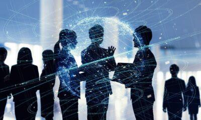 ARKF ETF för företag som arbetar med Fintech