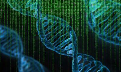 Få tillgång till avancerad genomik med ARKG ETF