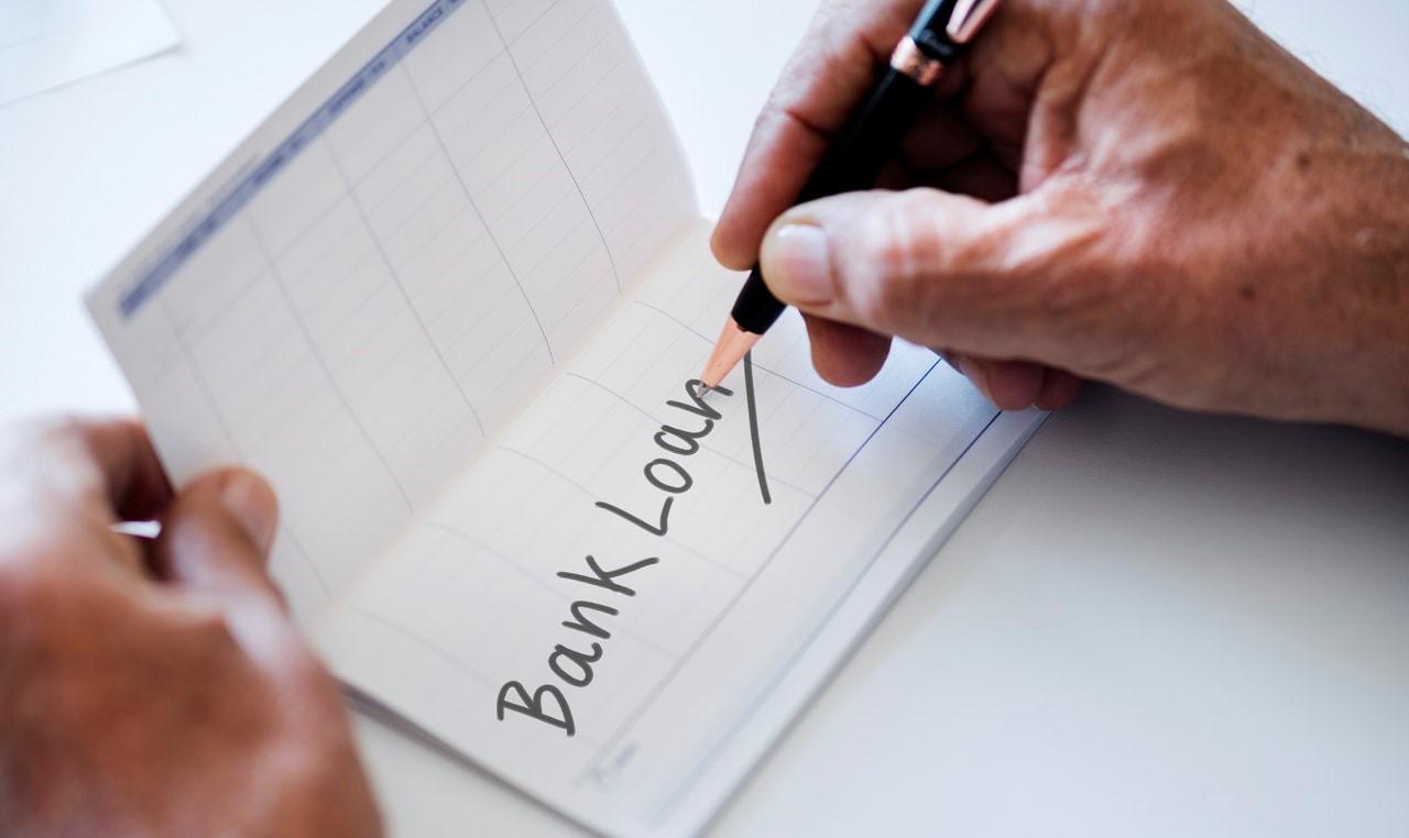 BKLN ETF tjänar pengar på lån