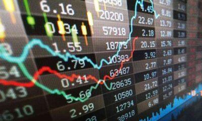 Bästa börserna under 2011