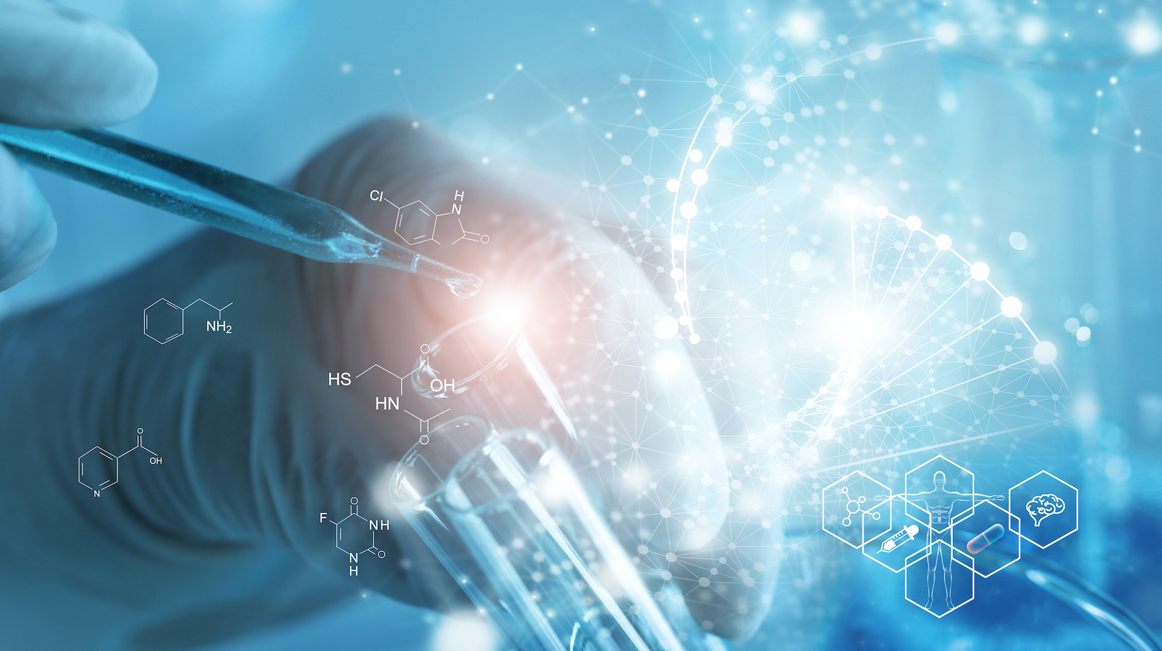 Bioteknik en av vinnarbranscherna