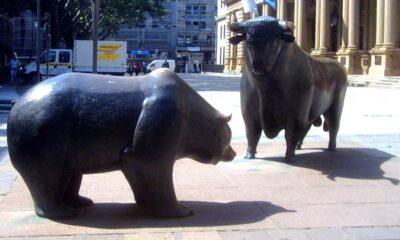 Bull eller Bear? Sverige, Norge & Tyskland