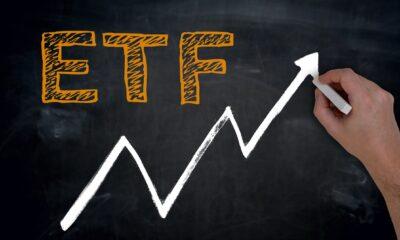 Vad är ETF:er?