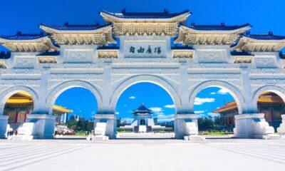 EWT ETF ger exponering mot Taiwans aktiemarknad