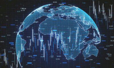Bästa och sämsta börserna under 2011 - så kan du investera med ETF