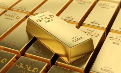 Du vill köpa guld men vet inte hur