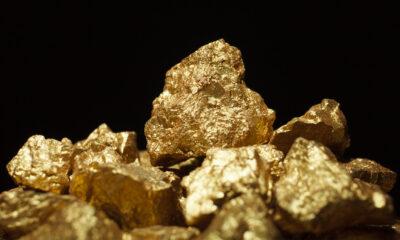 Guldbolag bättre än guld