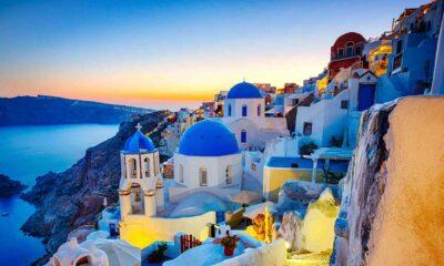 ETF Trends om Grekland