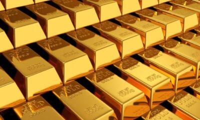 Förvara ditt guld utomlands