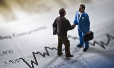 Bästa Hedgefond ETFerna