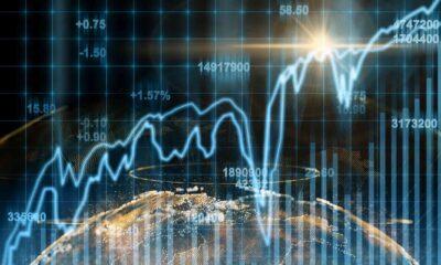 Bästa och sämsta index/börser under 2012 - ETF-alternativ
